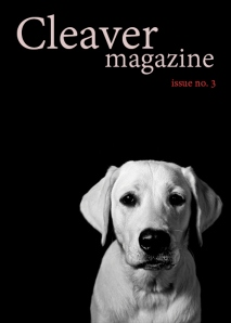 Cleaver-Cover-Issue-No-3-Milo